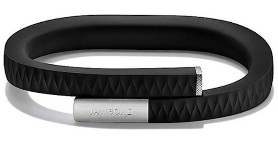 Jawbone UP джавбон ап - браслет с компьютером внутри
