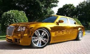 Автомобили-с-золотом-1