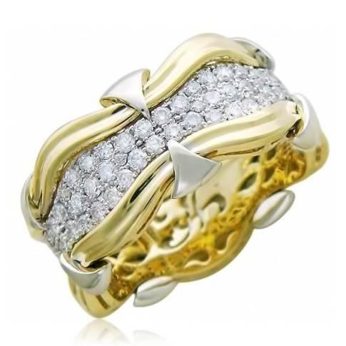 Желтое-золото-5
