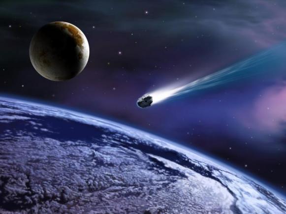 Что-такое-метеорит-Всё-о-метеоритах-3