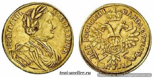 Стоимость-золотого-червонца-4
