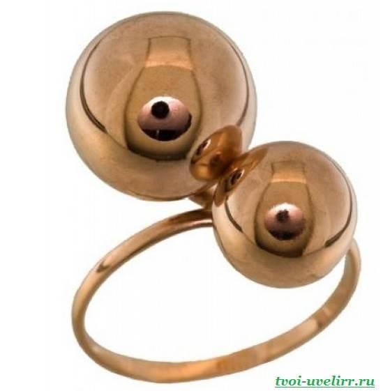 Кольцо-с-шариком-2