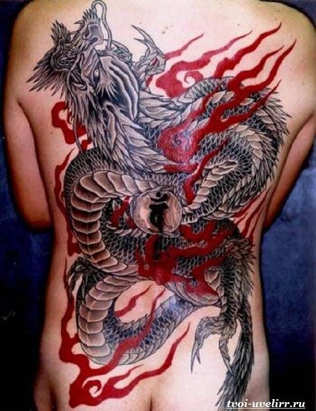 Китайские-тату-и-их-значение-5