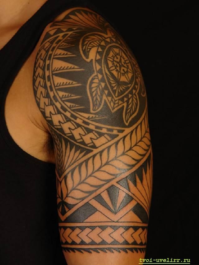 Тату-маори-и-их-значение-6