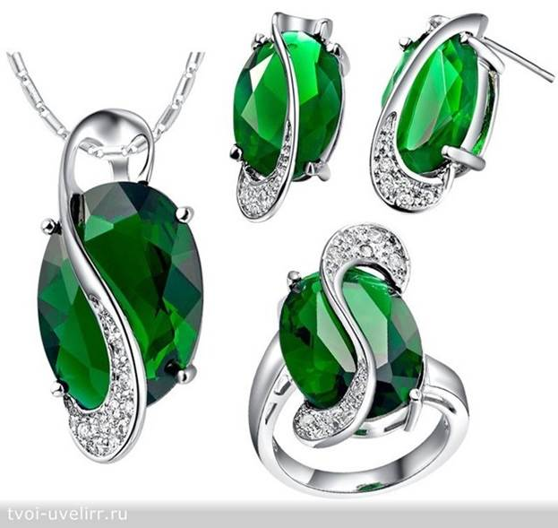 Зелёный-камень-Популярные-зелёные-камни-9