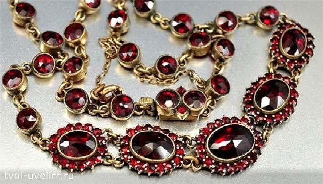 Красный-камень-Популярные-красные-камни-7