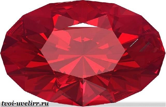Красный-камень-Популярные-красные-камни-9