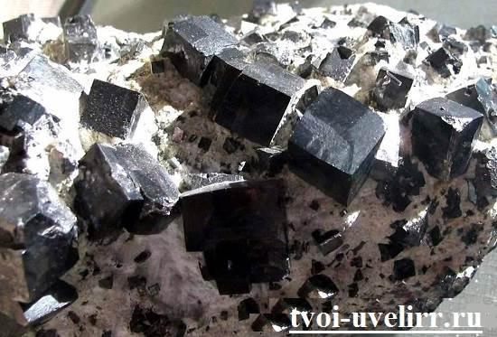 Что-такое-магнетит-Свойства-магнетита-Применение-магнетита-5