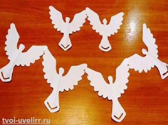 Как-сделать-ангела-из-бумаги-2