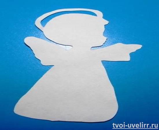 Как-сделать-ангела-из-бумаги-5