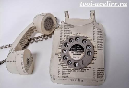 Как-сделать-телефон-из-бумаги-6