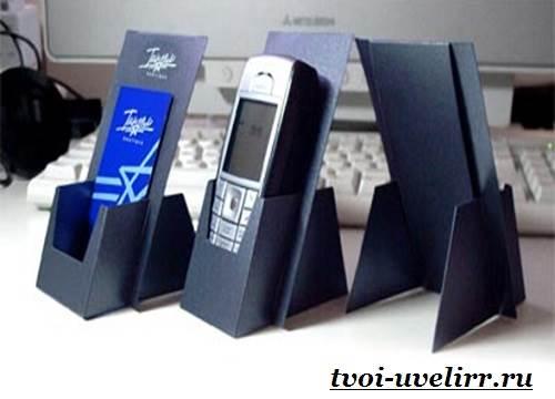 Как-сделать-телефон-из-бумаги-9