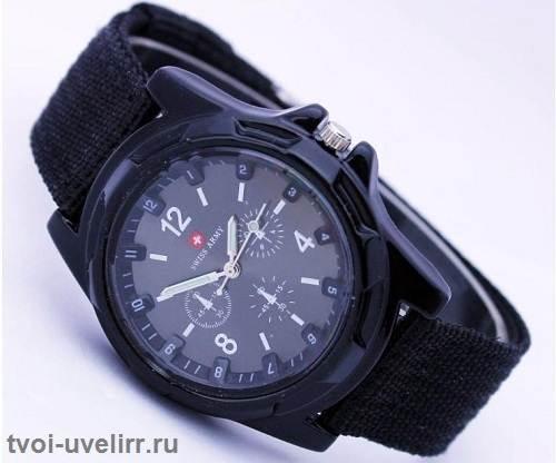 Часы-Swiss-Army-Цена-часов-Swiss-Army-Отзывы-о-часах-Swiss-Army-1