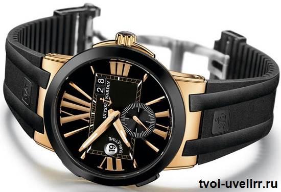 Часы-Ulysse-Nardin-Цена-часов-Ulysse-Nardin-Отзывы-о-часах-Ulysse-Nardin-3