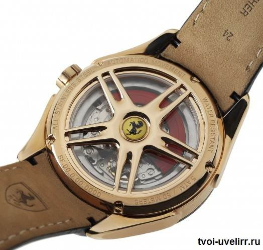 Часы-Ferrari-Цена-и-отзывы-о-часах-Ferrari-5