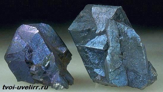 Халькозин-минерал-Свойства-добыча-и-применение-минерала-халькозина-4