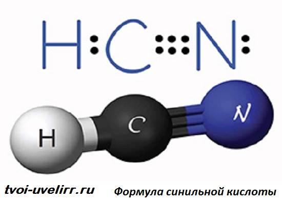 Синильная-кислота-Свойства-и-применение-синильной-кислоты-1