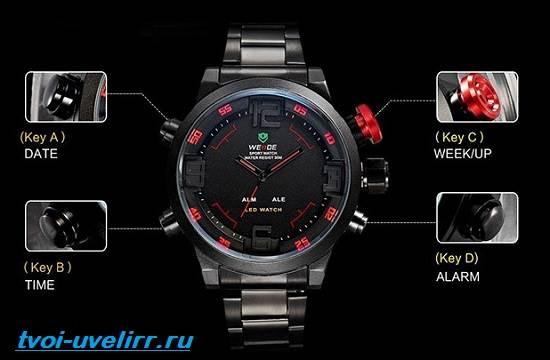 Часы-Shark-Sport-Watch-Отзывы-и-цена-часов-Shark-Sport-Watch-4