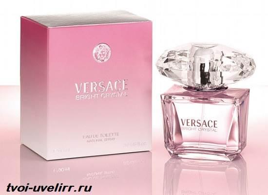 Versace-бренд-Одежда-Versace-Украшения-Versace-Часы-Versace-5