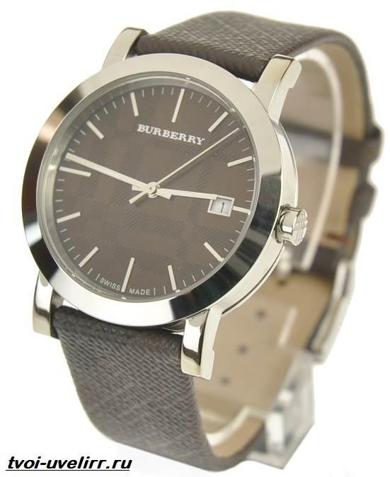 Часы-Burberry-Особенности-цена-и-отзывы-о-часах-Burberry-6