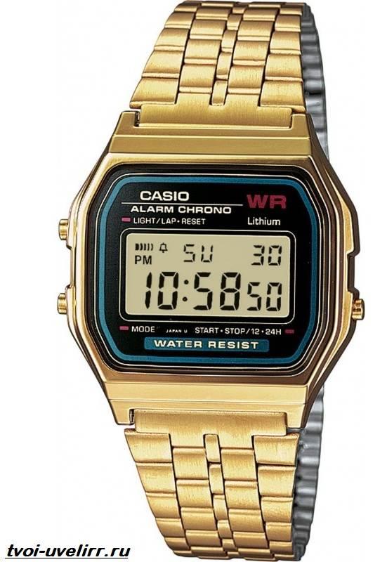 Часы-Casio-Особенности-цена-и-отзывы-о-часах-Casio-1