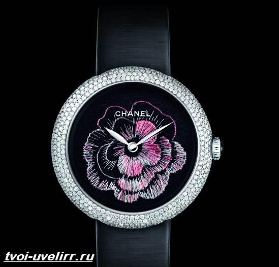 Часы-Chanel-Особенности-цена-и-отзывы-о-часах-Chanel-5