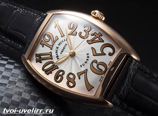 Часы-Franck-Muller-Особенности-цена-и-отзывы-о-часах-Franck-Muller-5
