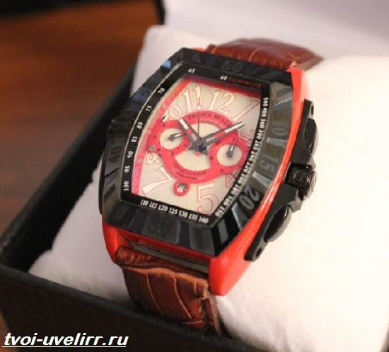 Часы-Franck-Muller-Особенности-цена-и-отзывы-о-часах-Franck-Muller-8