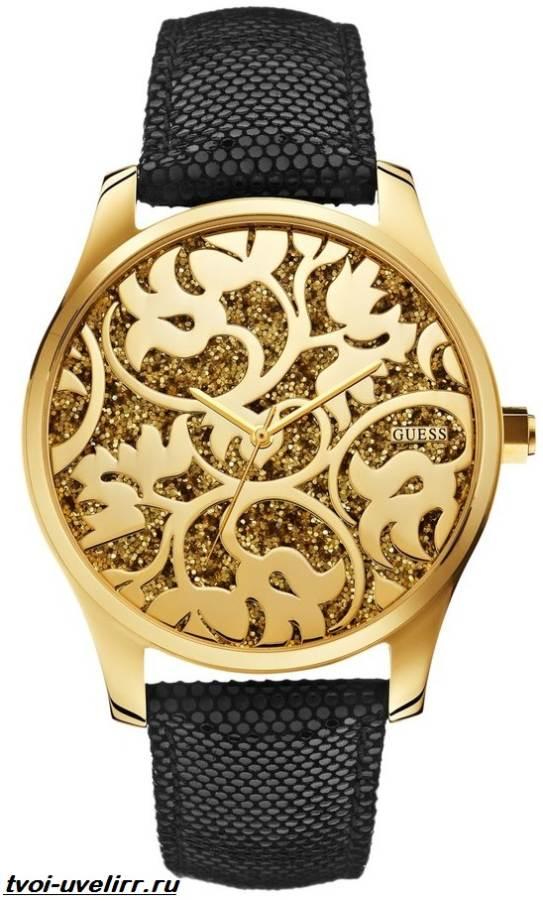 Часы-Guess-Особенности-цена-и-отзывы-о-часах-Guess-12