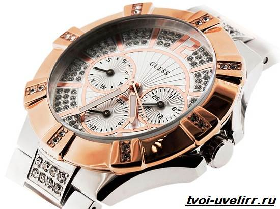 Часы-Guess-Особенности-цена-и-отзывы-о-часах-Guess-5