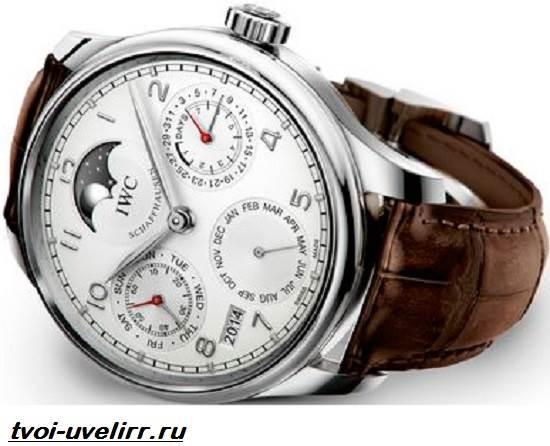 Часы-IWC-Schaffhausen-Особенности-цена-и-отзывы-о-часах-IWC-Schaffhausen-1