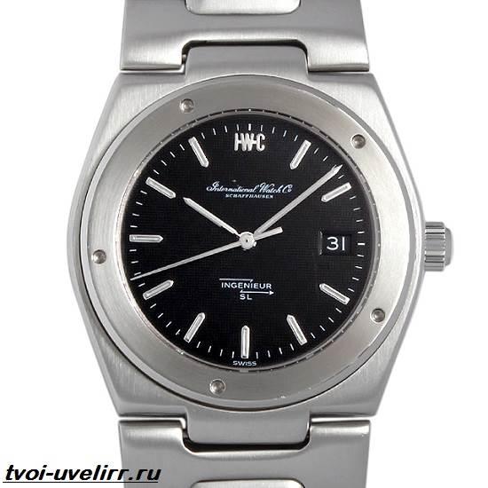 Часы-IWC-Schaffhausen-Особенности-цена-и-отзывы-о-часах-IWC-Schaffhausen-6
