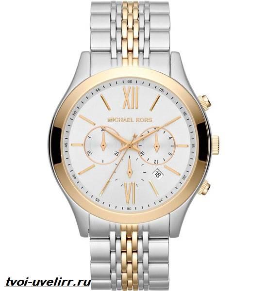 Часы-MK-Michael-Kors-Особенности-цена-и-отзывы-о-часах-MK-Michael-Kors-7