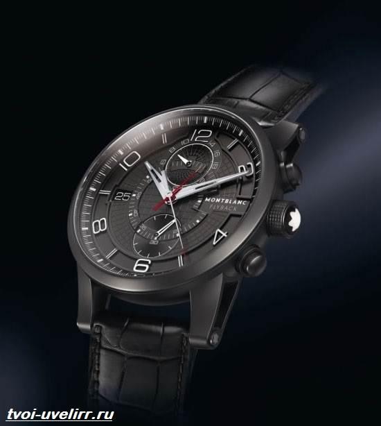 Часы-Montblanc-Особенности-цена-и-отзывы-о-часах-Montblanc-1