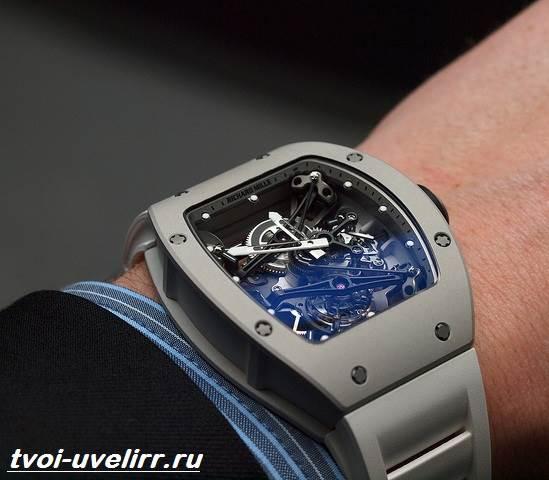 Часы-Richard-Mille-Особенности-цена-и-отзывы-часов-Richard-Mille-2