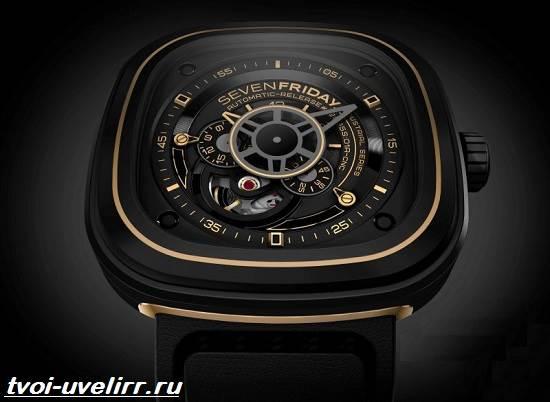 Часы-Sevenfriday-Особенности-цена-и-отзывы-о-часах-Sevenfriday-1