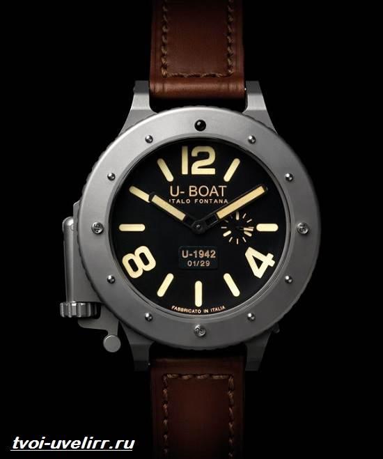 Часы-U-Boat-Особенности-цена-и-отзывы-о-часах-U-Boat-4