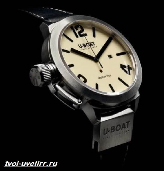 Часы-U-Boat-Особенности-цена-и-отзывы-о-часах-U-Boat-5
