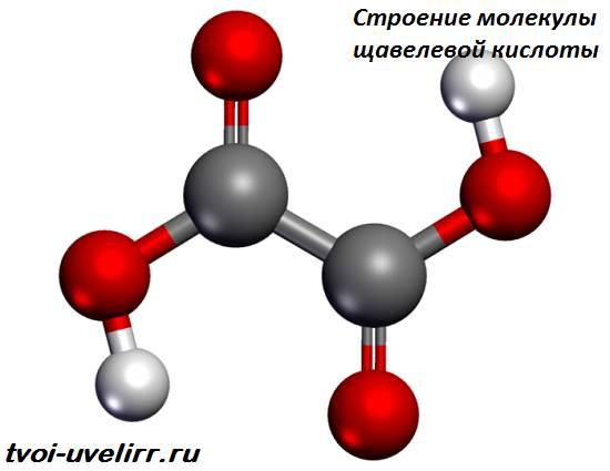 Щавелевая-кислота-Свойства-и-применение-щавелевой-кислоты-3