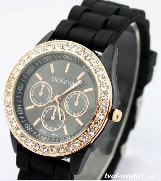 Часы-Geneva-Особенности-цена-и-отзывы-о-часах-Geneva-4