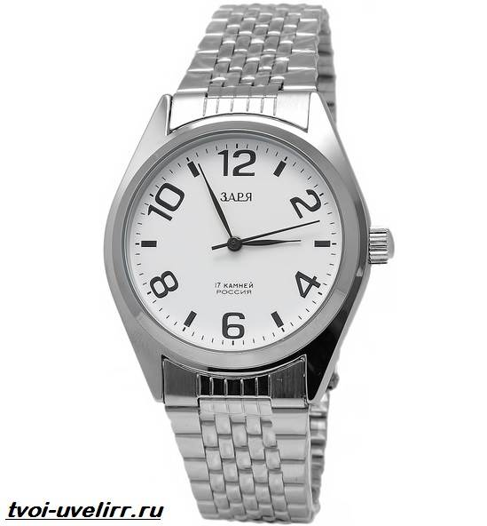 Часы-Заря-Описание-особенности-отзывы-и-цена-часов-Заря-5