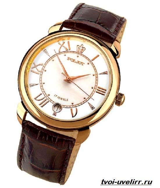 Часы-Полет-Описание-особенности-отзывы-и-цена-часов-Полёт-2