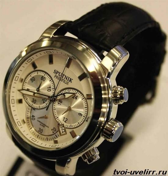 Часы-Спутник-Описание-особенности-отзывы-и-цена-часов-Спутник-1