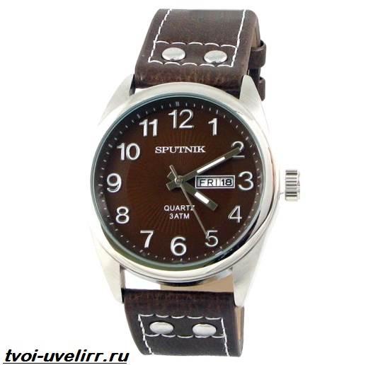 Часы-Спутник-Описание-особенности-отзывы-и-цена-часов-Спутник-10