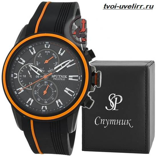 Часы-Спутник-Описание-особенности-отзывы-и-цена-часов-Спутник-9