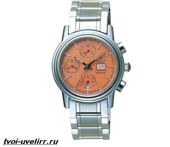 Часы-Appella-Описание-особенности-отзывы-и-цена-часов-Appella-7