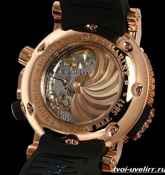 Часы-Breguet-Описание-особенности-отзывы-и-цена-часов-Breguet-4