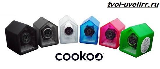 Часы-CooKoo-Описание-особенности-отзывы-и-цена-часов-CooKoo-7