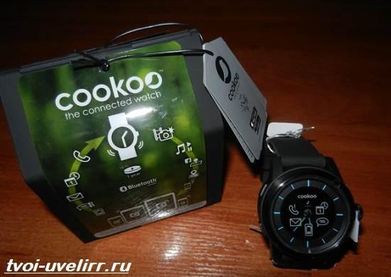 Часы-CooKoo-Описание-особенности-отзывы-и-цена-часов-CooKoo-9
