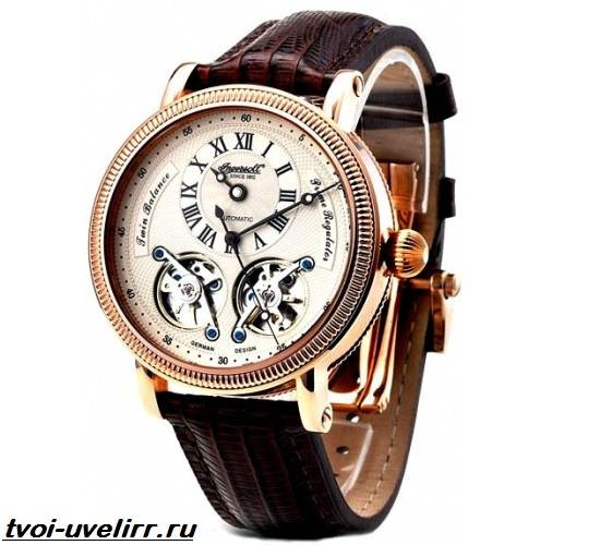 Часы-Ingersoll-Описание-особенности-отзывы-и-цена-часов-Ingersoll-2